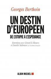 Berthoin_Un destin européen