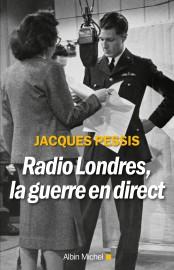 Pessis_Radio Londres