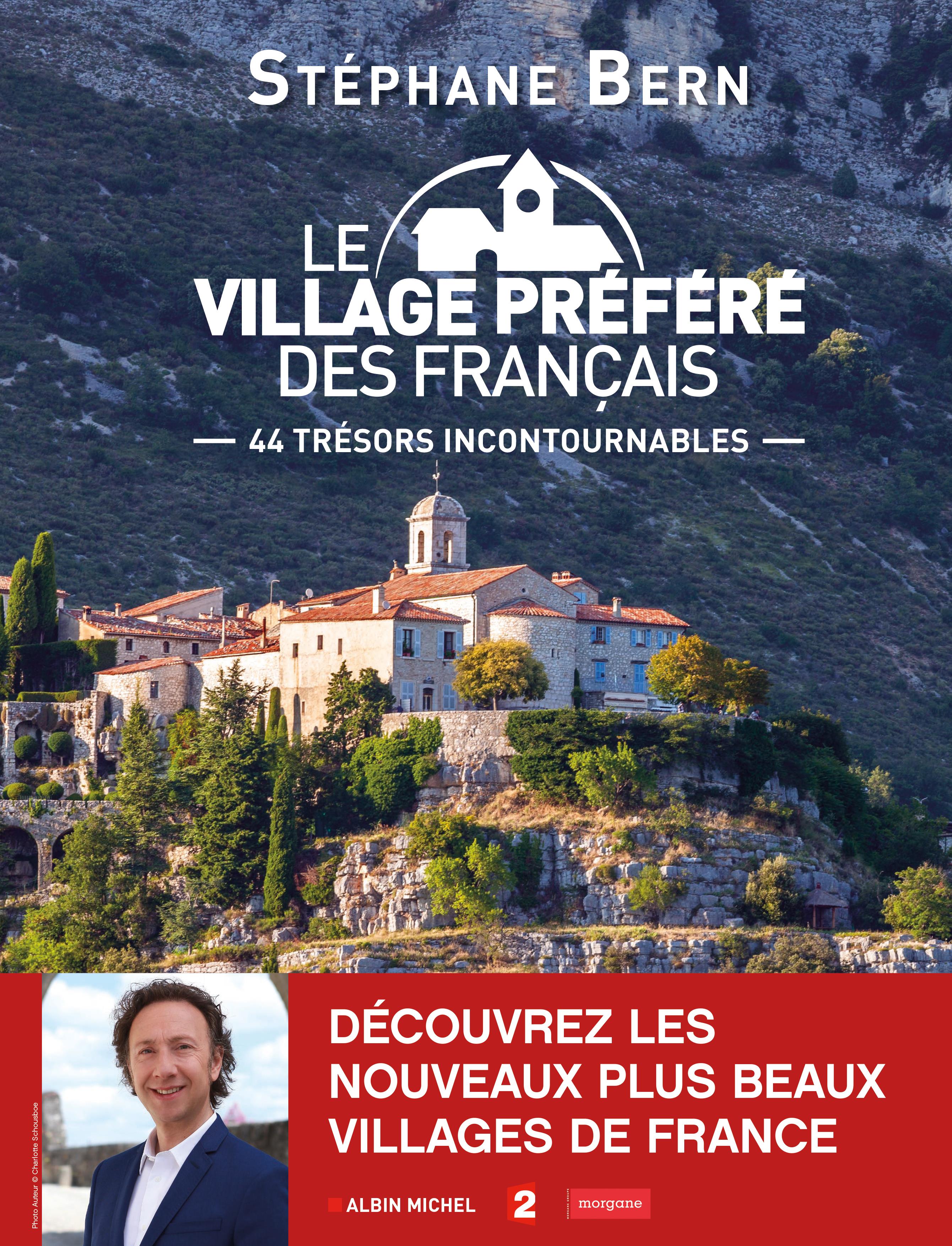 Bern_Village_préféré_Français