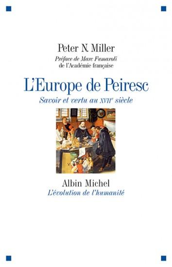 Miller_L'Europe_de_Peiresc